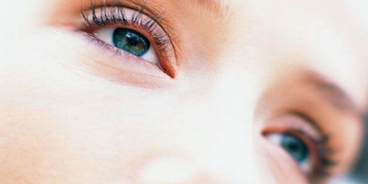 peelling de diamante contra olheira